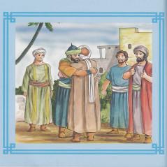 Compagnons du Prophète d'après Enis Yuce