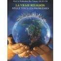 La vraie religion règle tous les problèmes d'après Abd Ar-Rahmane As'Sa'di