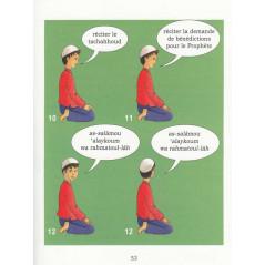 La prière expliquée aux jeunes d'après Yacoub Roty