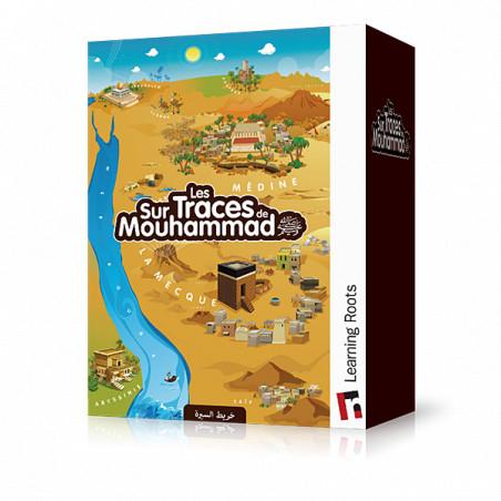 Puzzle - Sur Les Traces de Mohammad (SWS)