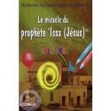Le miracle du Prophète 'Issa (Jésus) (coloriage) sur Librairie Sana