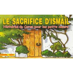 Le sacrifice d'Ismail d'après Saniyasnain Khan