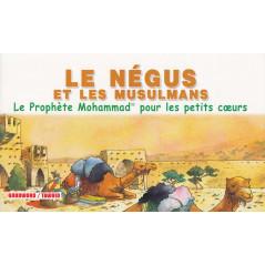 Le Négus et les musulmans sur Librairie Sana
