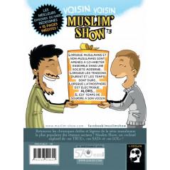 VOISIN VOISIN: Bande dessinée d'après Allam et Blondin - titre 3 - Série Muslimshow