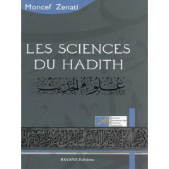 Les sciences du hadith d'après Moncef Zenati