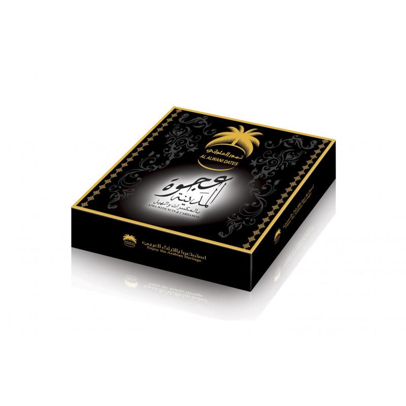 Dattes Ajwa VIP fourrés (200g) - Giftbox