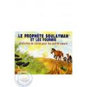 Le Prophète Soulayman et les fourmis sur Librairie Sana