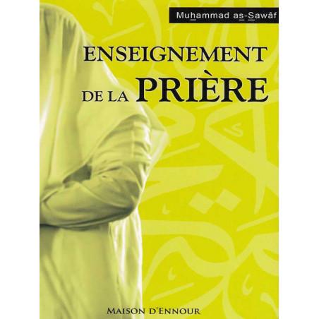 Enseignement de la prière d'après Muhammad as-Sawai