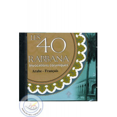 CD Les 40 Rabbana