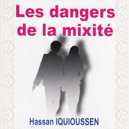 CD Les dangers de la mixité - CD101