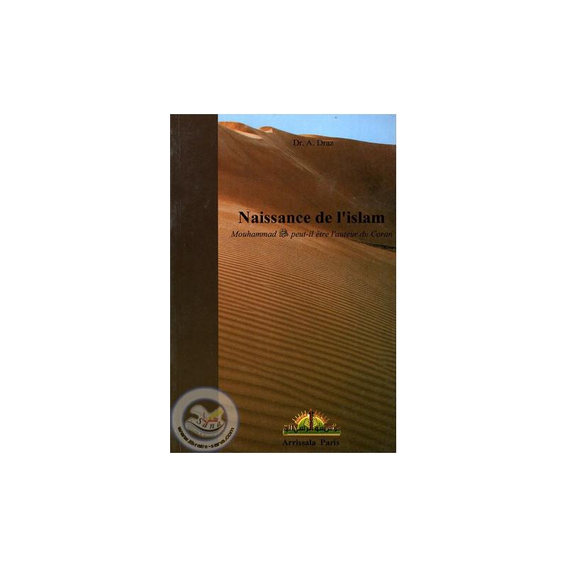 Naissance de l'islam sur Librairie Sana