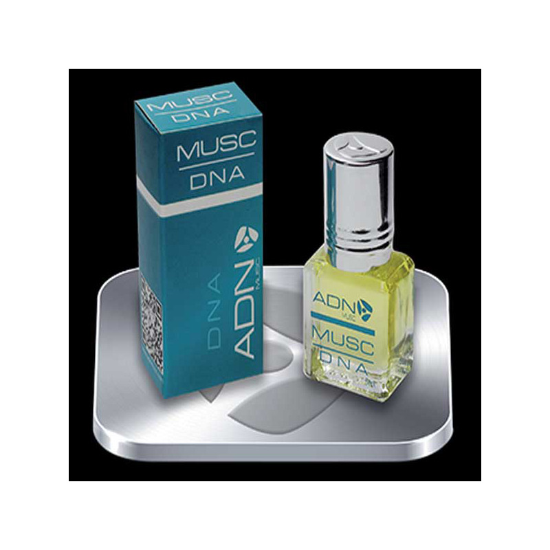 Parfum ADN – DNA – 5 ml