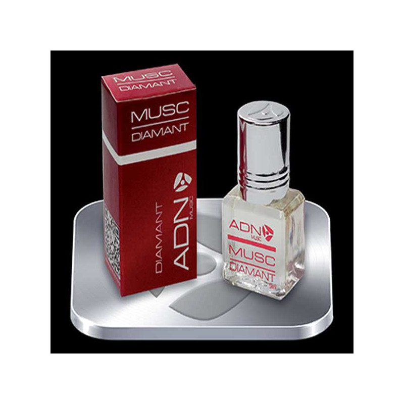Parfum ADN – Diamant – 5 ml