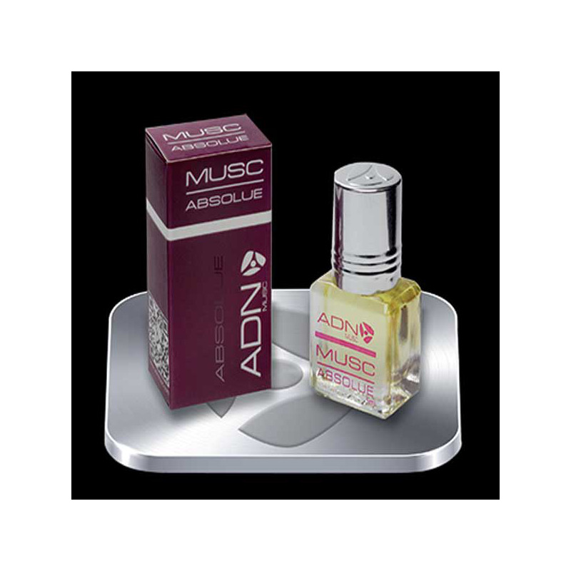 Parfum ADN – Absolue – 5 ml