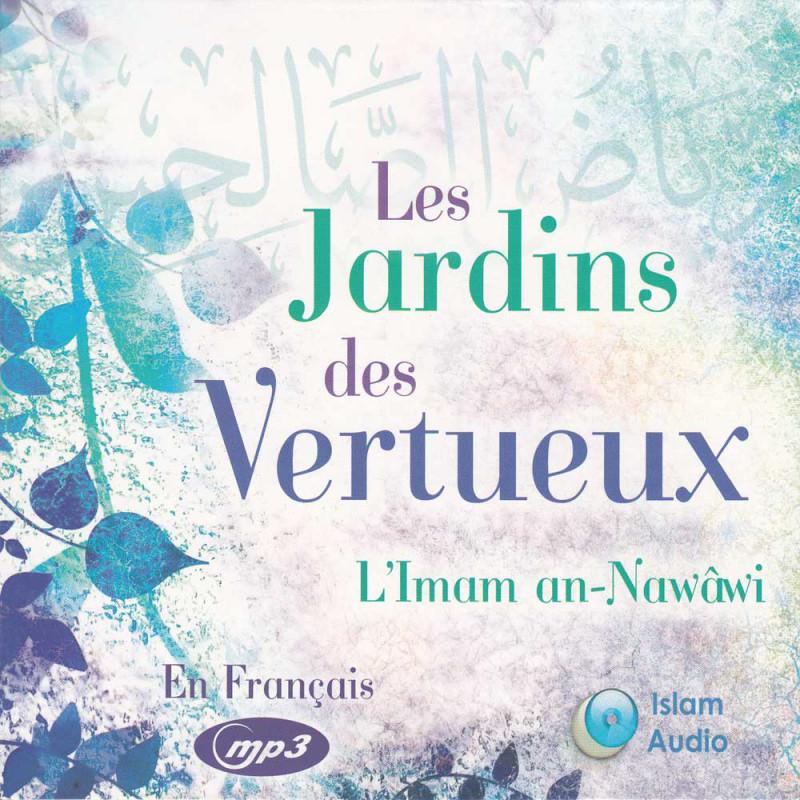 CDMP3 - Les jardins des Vertueux - Imam An - Nawawi