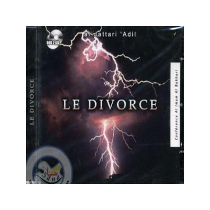 CD le divorce (2 CD)