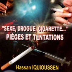 "CD ""Sexe, drogue, cigarette"" Pièges et tentations /CD95"