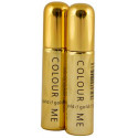 Parfum - Colour Me - Gold - 10 ml