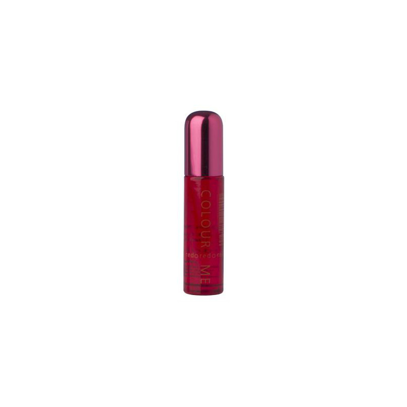 Parfum - Colour Me - Red- 10 ml