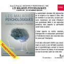Les maladies psychologiques d'après Dr Ait M'hammed Moloud