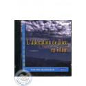 CD L'adoration de Dieu en islam sur Librairie Sana