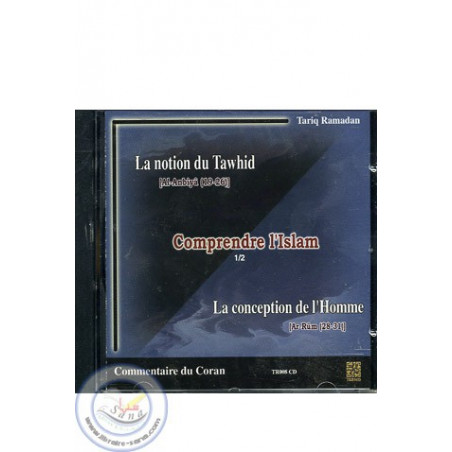 CD Comprendre l'Islam 1/2