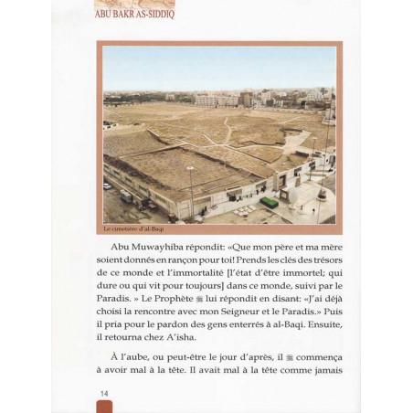 Histoire de l'Islam : Abu Bakr as-Siddiq d'après Maulvi Abdul Aziz