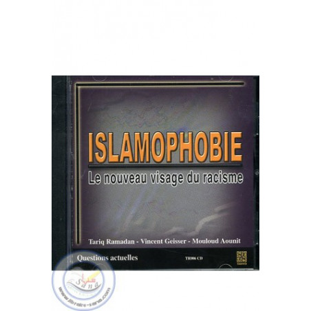 CD Islamophobie, le nouveau visage du racisme