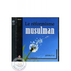 CD Le réformisme musulman (2CD)