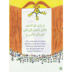 Tassnym et les trois clés mystérieuses (avec CD) d'après  Zohra Sehni