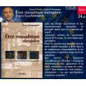 Etre musulman européen d'après Tariq Ramadan