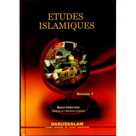 Etudes Islamiques: Support pédagogique Niveau scolaire 1 (CP)