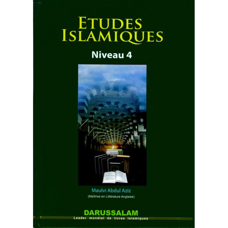Etudes Islamiques: Support pédagogique Niveau 4