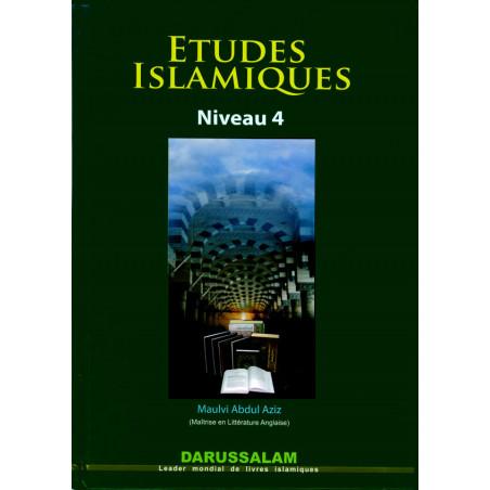 Etudes Islamiques: Support pédagogique Niveau scolaire 4