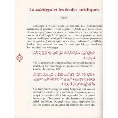 La salafiyya du mythe à la réalité d'après al-Albani