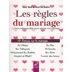 Les règles du mariage d'après Amr Abd al-Mun'im Salim