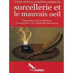 Vrai et faux remèdes conte la sorcellerie d'après Dr Mahboubi Moussaoui