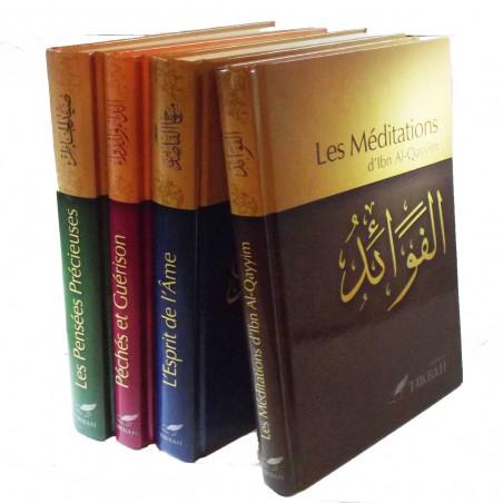 Pack Ibn al-Qayim al-Jawzi