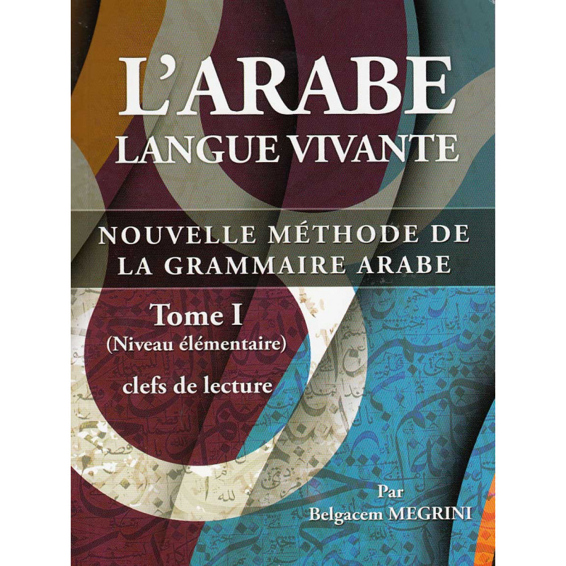 l'arabe langue vivante