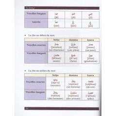 l'arabe langue vivante