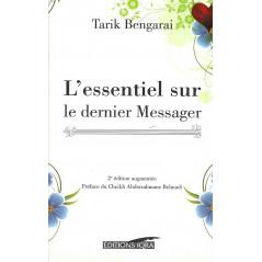 l'essentiel sur le dernier Message d'après Tarik Bengarai