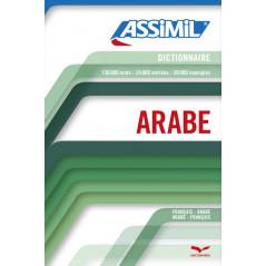 Dictionnaire -français-arabe/arabe-français - 136000 Mots -d'Assimil