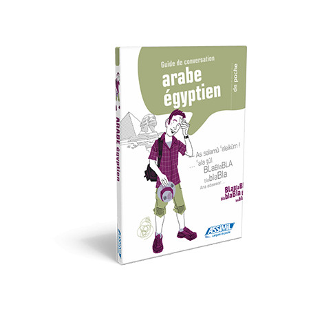Guide de Conversation Arabe Egyptien