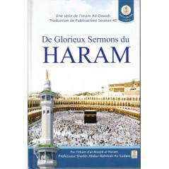 De Glorieux Sermons du HARAM d'après As-Sudais