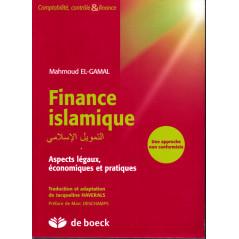 Finance islamique d'après M. El-Gamal et J. Haverals