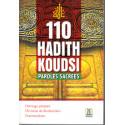 110 Hadith Koudsi Paroles sacrées Format de Poche