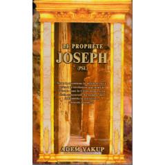 Le prophète Joseph (PSL) d'après Adem Yakup