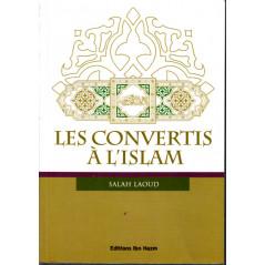 Les convertis à L' Islam d'après Salah Laoud