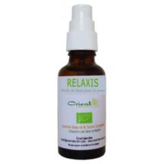 Huile végétale - Relaxis - 30 ml
