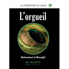 L'orgueil- Collection La corruption du cœur